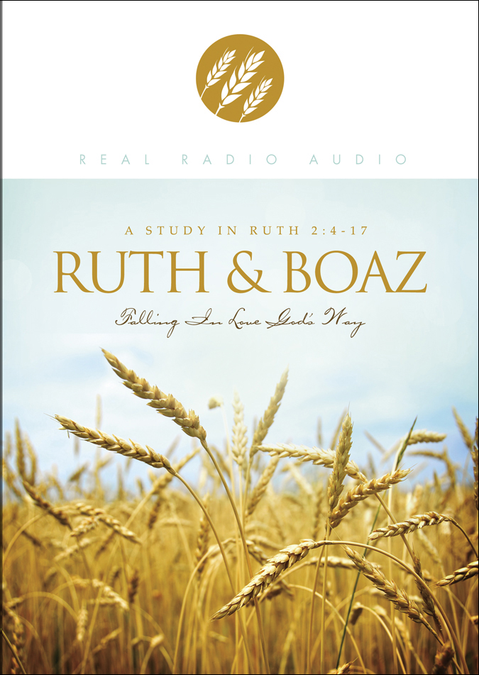 ruth and boaz relationship